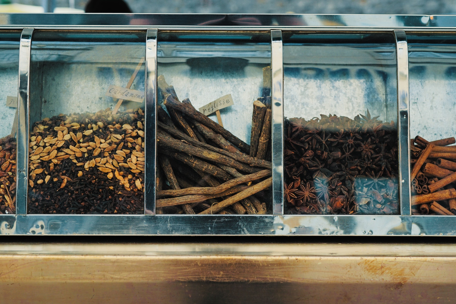 acupuncture herbs